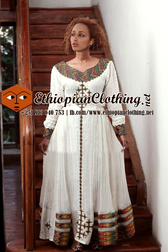 New traditional habesha for weddig melse or any occasions for Habesha dress for wedding