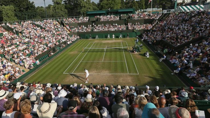 Federer, Djokovic highlight Wimbledon's 3rd-round schedule https://tmbw.news/federer-djokovic-highlight-wimbledons-3rd-round-schedule  Roger Federer and Novak Djokovic are among the players whose Wimbledon third-round matches are scheduled to be completed before the tournament heads to its traditional break on the middle Sunday.For the first time in 33 years, a pair of brothers will both be competing in the third round at the All England Club. Back in 1984, it was Tim and Tom Gullickson…