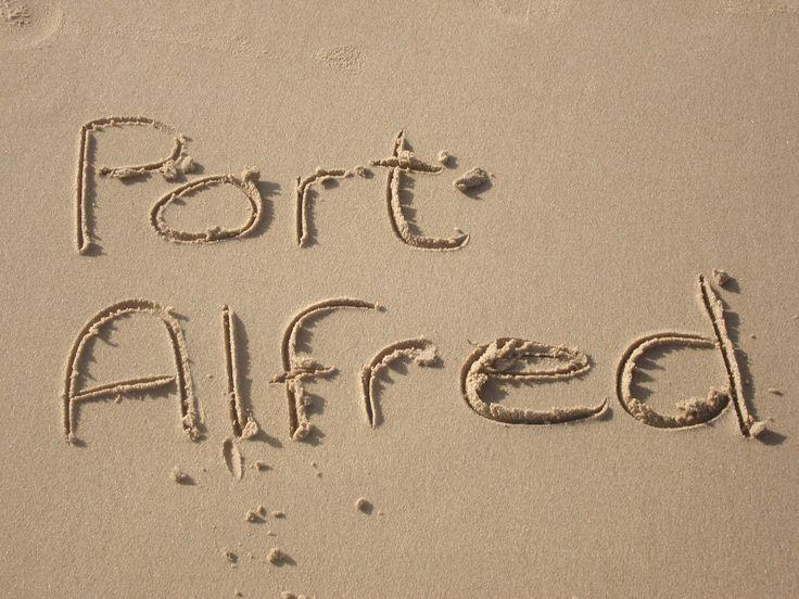 Port Alfred