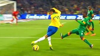 Neymar Jr [Rap] | Ausente | Juegos Olímpicos Brasil 2016 ᴴᴰ - YouTube