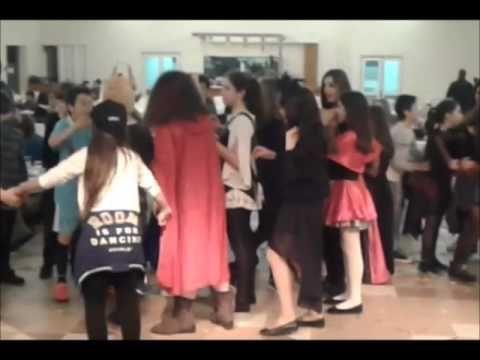 Πάρτι μασκέ, 10ο Δημοτικό Σχολείο Τρικάλων