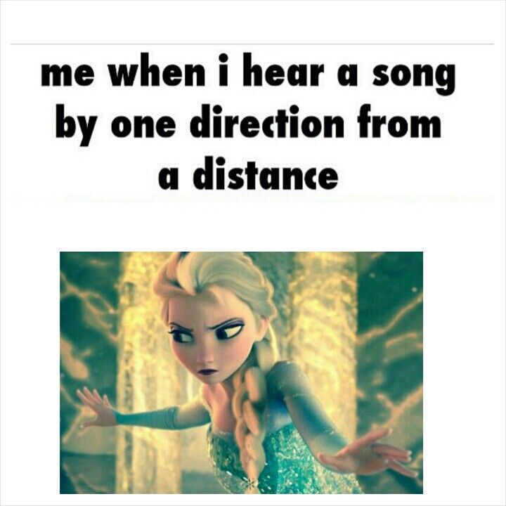 Listen one direction