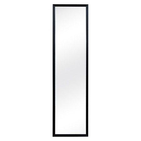http://www.target.com/p/room-essentials-black-framed-mirror/-/ $6