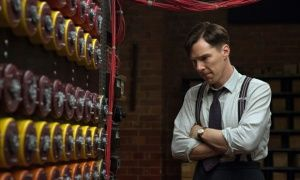 The Imitation Game: inventing a new slander to insult Alan Turing | Film | The Guardian