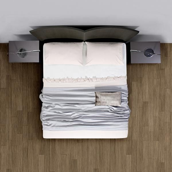 CURVE B  | Bedrooms | alexopoulos & co | #innovation