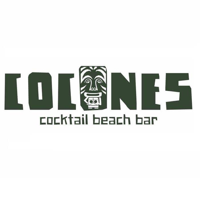 Cocones Beach Bar – Πολύχρονο Χαλκιδική
