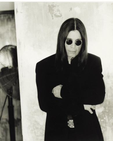 "Ozzy Osbourne in teashades > ""Teashades"" was also used to describe glasses worn to hide the effects of marijuana"