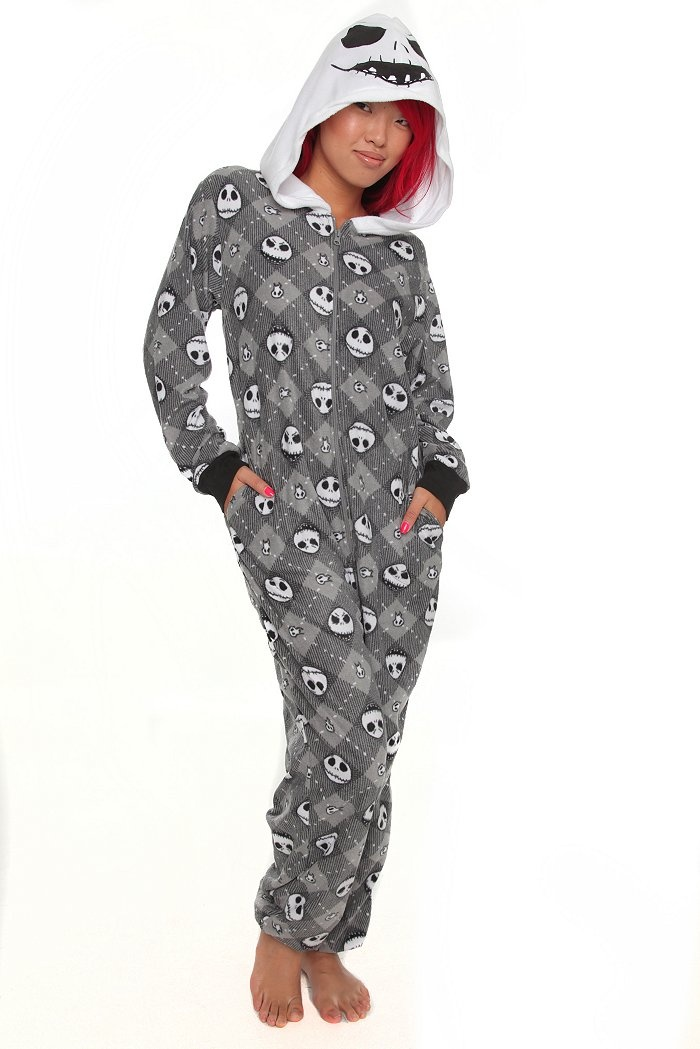 Pajama nightmare