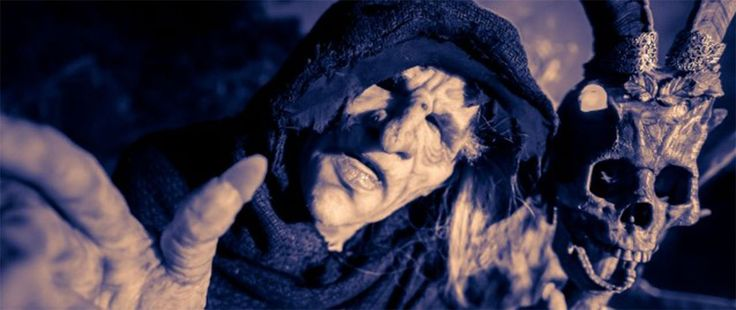 30 Scariest Haunted Houses in America Are you brave enough to step into one of these living nightmares?