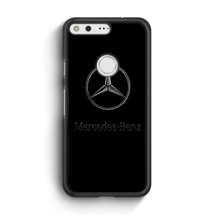 Mercedes Benz Logo Google Pixel Case | Republicase