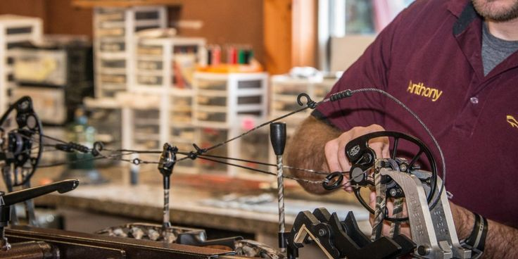 Your bow needs maintenance to perform its best. It's much like a car, which needs its oil and fluids checked and replaced regularly, and tire pressure and treads routinely monitored. Your archery shop's knowledgeable bow mechanics will keep your bow operating at peak performance. But how often should your bow go in for service? What […] - https://www.archery360.com/2017/04/03/determine-bow-needs-maintenance/