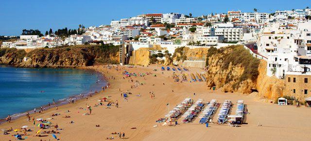 Schön: 7 Tage Portugal im guten 4 Sterne Hotel mit All Inclusive für 266€ - http://tropando.de/?p=2823