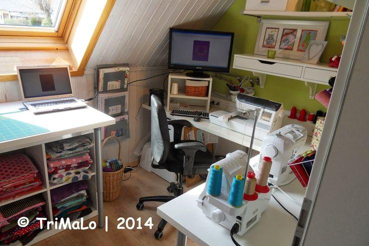 trimalo von der wohnzimmer n hecke ins eigene n hzimmer chen einrichten deko pinterest. Black Bedroom Furniture Sets. Home Design Ideas