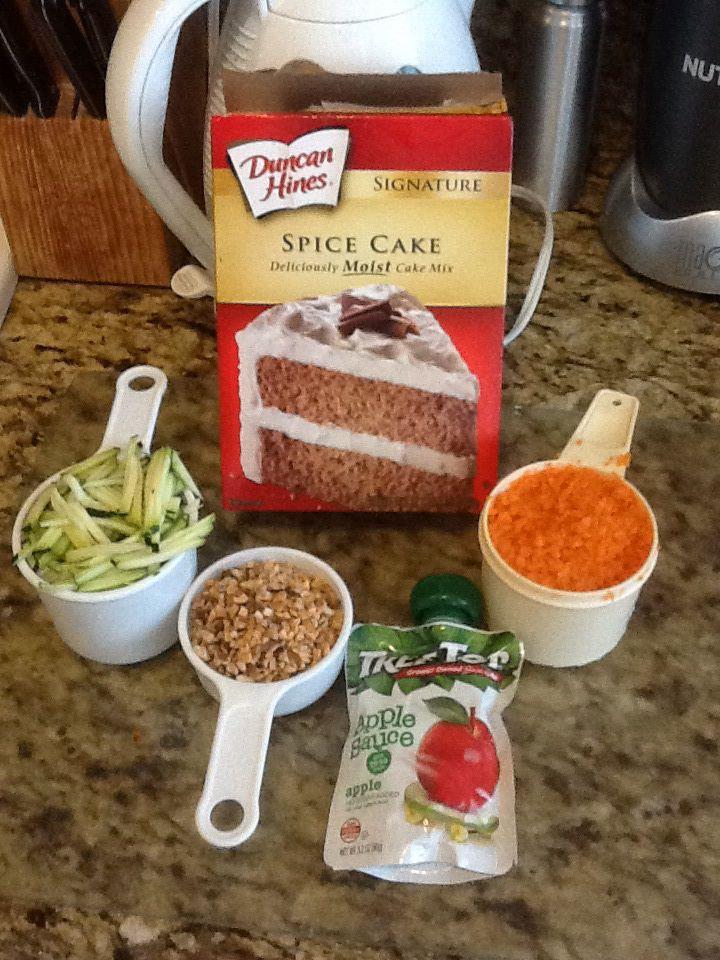 Pecans Ice Cake Box