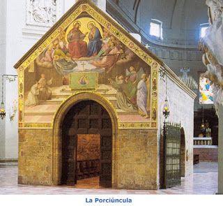 Photoinvestigacionchema: La Virgen de los Ángeles