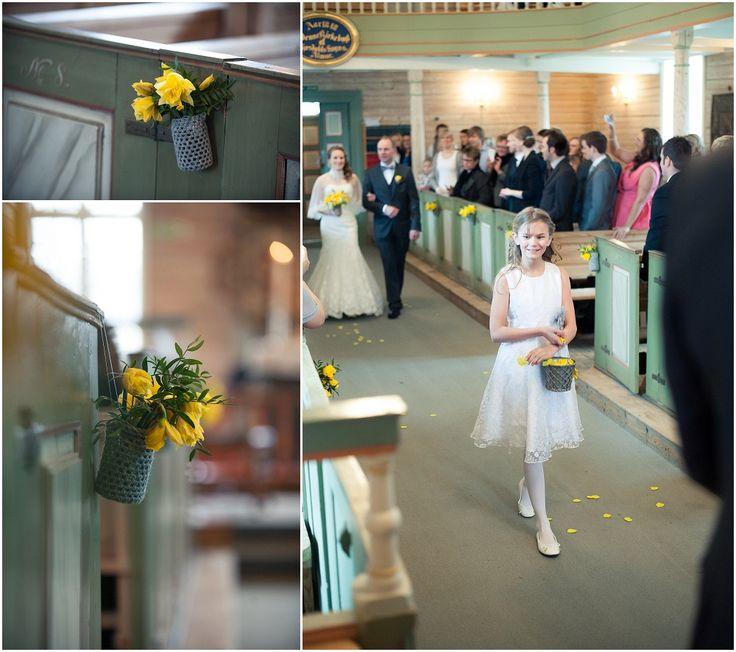 Gjør-Det-Selv bryllup på Frøyland gård - BryllupsinspirasjonBryllupsinspirasjon
