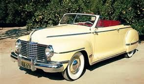 1941 dodge sedan