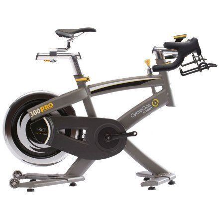 Good  CycleOps 300 Pro Indoor Cycle One Color, One Size