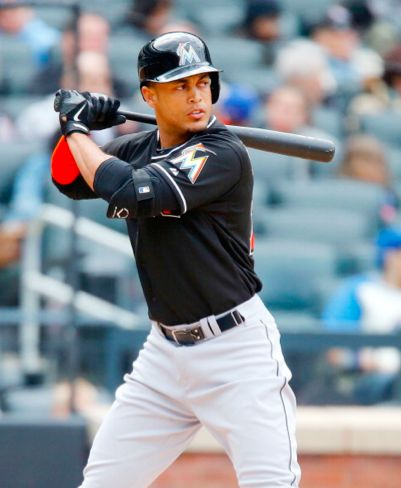 Giancarlo Stanton Signs Most Lucrative Sports Contract in History   PressRoomVIP