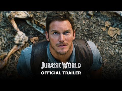 """First """"Jurassic World"""" Trailer Showcases Enormous New Dinosaurs"""
