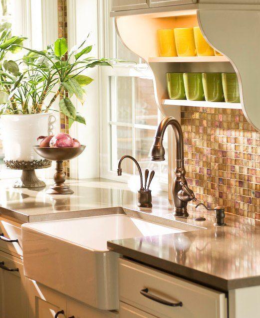 33 best Worktop Edge Detail images on Pinterest Kitchen ideas - ostermann trends küchen