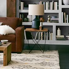 Coffee Tables, Living Room Tables & Modern Console Tables   West Elm
