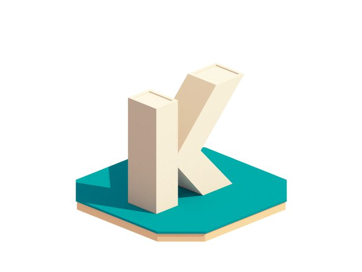 the K by Guillaume Kurkdjian - Dribbble