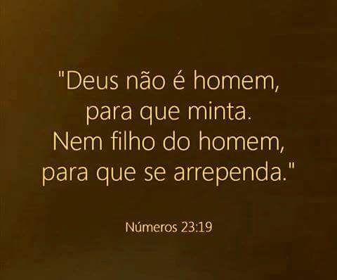 Números 23:19