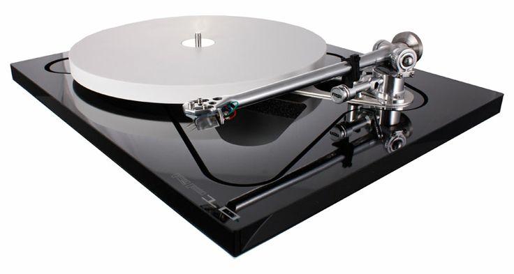 rega audio hifi phono plattenspieler rp10 gear patrol pinterest audio. Black Bedroom Furniture Sets. Home Design Ideas