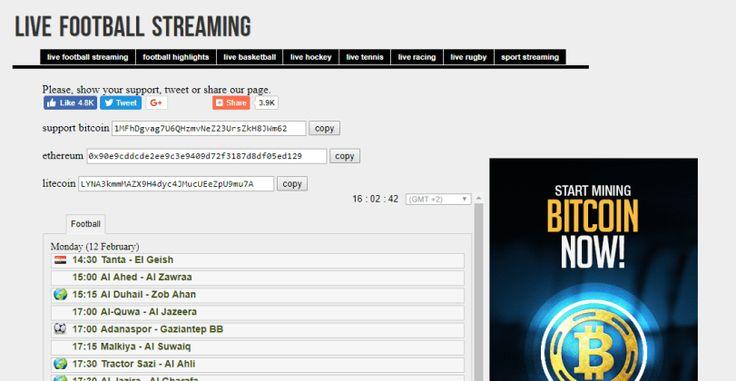 FuГџball Live Stream Wiziwig