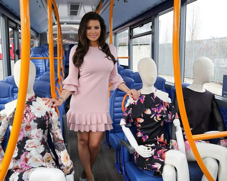 Former TOWIE star Jessica Wright helps celebrate the style of Cumbria bus passengers http://www.cumbriacrack.com/wp-content/uploads/2017/04/JW-1.jpg TV and fashion celebrity Jessica Wright is helping to celebrate the style of bus passengers across Carlisle, Penrith and West Cumbria.    http://www.cumbriacrack.com/2017/04/06/former-towie-star-jessica-wright-helps-celebrate-style-cumbria-bus-passengers/
