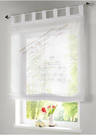 Počet nápadov na tému Fenstervorhänge na Pintereste 1000+ - küchengardinen mit schlaufen