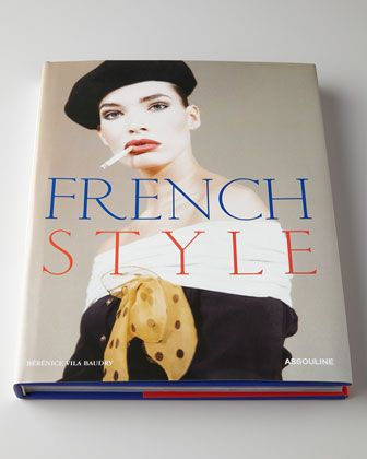 French Style Book From Abbe Pierre And Brigitte Bardot To Yves Saint Laurent And Zidane With