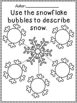 FREEBIES in the PREVIEW!!!  This packet if full of SNOW MUCH STUFF!!!!  January Writing Activities for 1st~ 2nd Grade :o)  Writing themes include:  Winter break, winter, snow, Arctic, polar bears, Antarctic, and Penguins!  CHECK IT OUT! :o)
