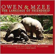 Science and nature books for third graders: Owen & Mzee