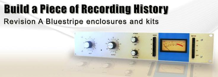 Hairball audio 1176 clone
