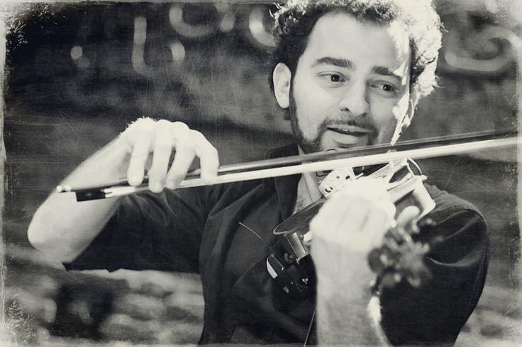 Raúl Márquez: Todo música.