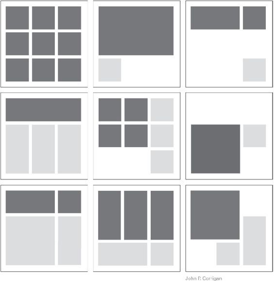 Using Layout Grids Effectively
