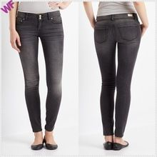 China Apparel wholesale clothing manufacturer Women Jean Pants Best Seller follow this link http://shopingayo.space