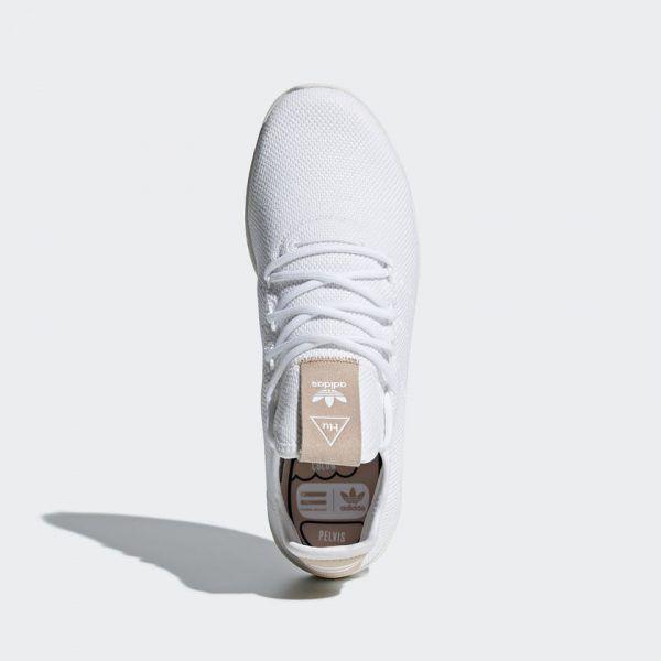 712a0ce879a08 adidas Originals Pharrell Williams Tennis Hu - Pink - SportStylist