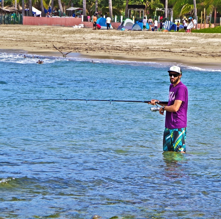 Time to fetch some lunch .... #surf #surfing #fishing #lifestyle #pawasurf #pawa #dylan