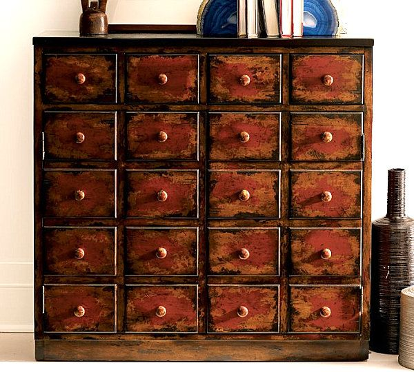 Rote Möbel Designs - Wohnideen für Ihre Wohnung
