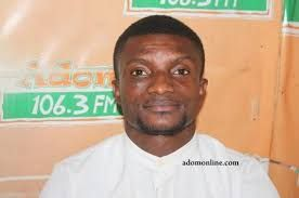 I Never Knew S3x Was This Sweet I Wish To Do It Everyday  Ghanaian Pastor Says   Ghanaian pastor Job Antwi of Association of Virgin Pastors has shared his regrets on not having sexual intercourse until he got married.  The self-acclaimed anointed and powerful man of God who recently tied the nuptial knot with his wife told Joy FM at the weekend that he never knew sex was that sweet.  According to him My wife has dated before and has experience so she taught me how to do it.  I love my wife…