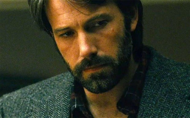BEARD TRANSPLANTS. That's a thing. Do NOT tell me where the hair comes from. Please. Just let me bask in the miracle manliness. British men are paying up to £9,000 for facial hair in the style of actor Ben Affleck in the film Argo