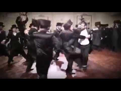 Funny Jewish Dance