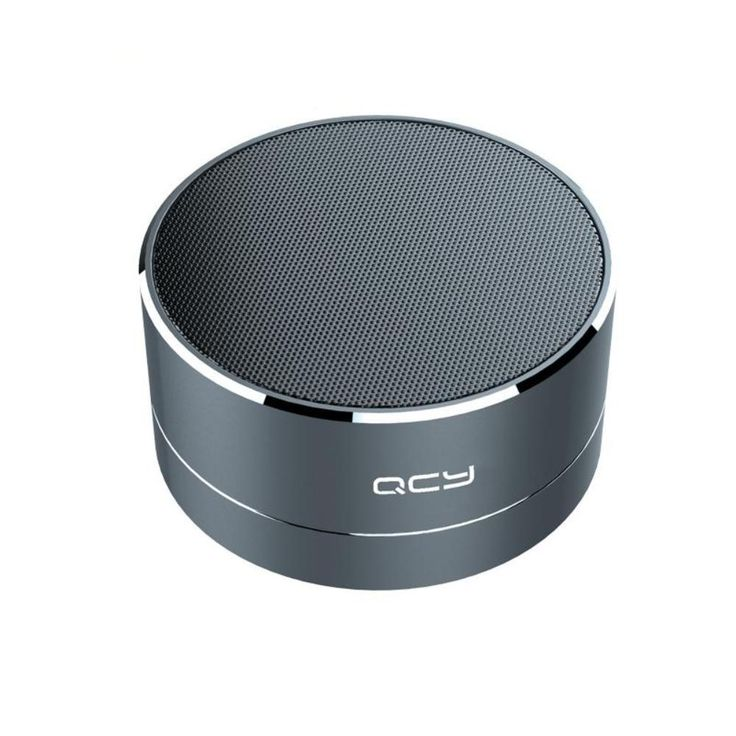 Wireless Bluetooth speaker metal mini portable sub-woofer sound with Mic TF card FM radio AUX MP3 music play loudspeaker  INCREDIBLE BATTERY LIFE : 1000mAH High capacity,5 hour / 60-song playtime powered by a built-in high capacity Li-ion battery and the industry-leading power management technology. Various Output Mode: The Bluetooth speaker supports Bluetooth connection, 3.5mm AUX cable and high capacity TF card.You can enjoy music for multiple connection ways. Superior Sound Quality: Experience your music in full-bodied stereo realized through high-performance drivers. Portable and Wide Range Support : Small size and lightweight,2.7*2.7*1.8 Inch, 200g 33 ft Wire