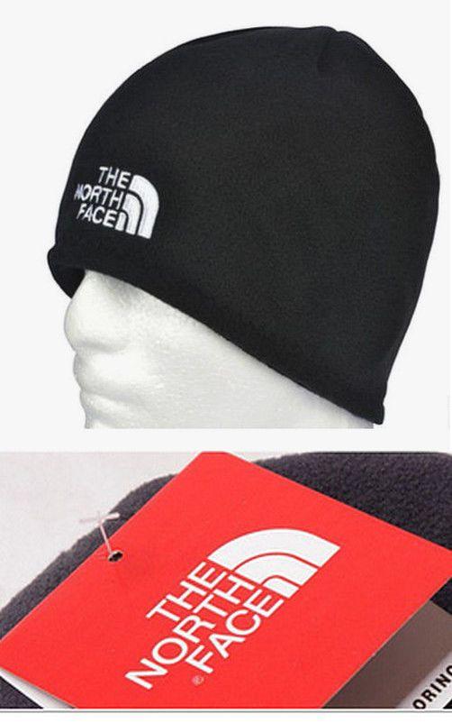 Hats 52365  New! The North Face Fleece Skull Cap Beanie Hat Adult ... a834d04ca28