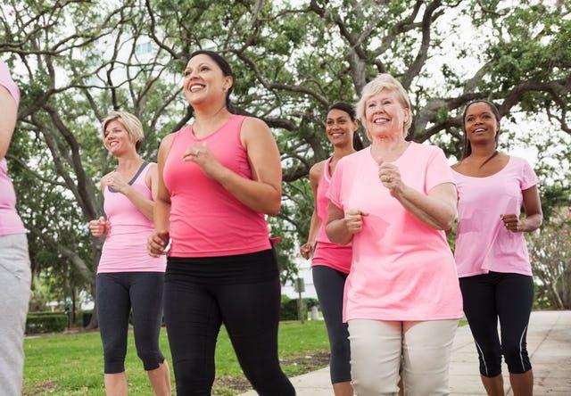 Rask gang har i flere undersøgelser vist sig at være genial slankemotion. Du kan nemlig forbrænde en masse kalorier uden at blive så sulten, at du blot spiser dem igen.