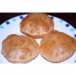 Recipe for Poori