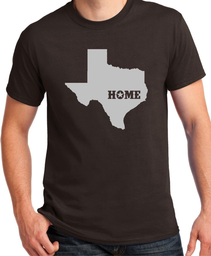 TEXAS HOME SHIRT, Texas shirt, Texas, From Texas,Born in Texas, Texas t-shirt, Love Texas, Don't mess with Texas, State Shirt ,Texas Home by BluYeti on Etsy https://www.etsy.com/listing/227249671/texas-home-shirt-texas-shirt-texas-from